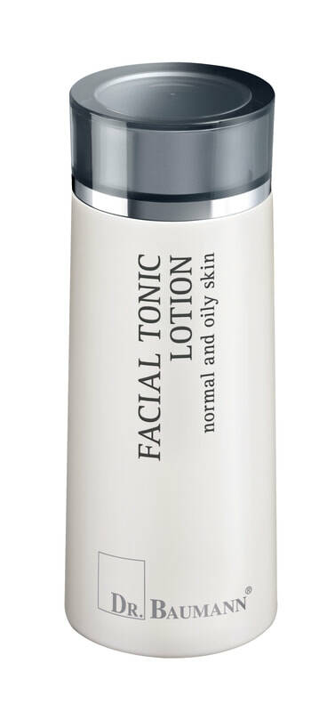 Facial Tonic Lotion for Normal & Oily skin (200ml). Normale/gemengde huid.