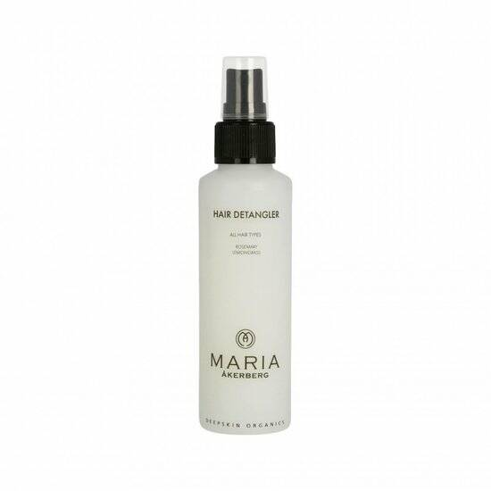 Hair Detangler (125ml). Hydraterende Leave-in balsem in een handige spray, geeft glans en ontklit.