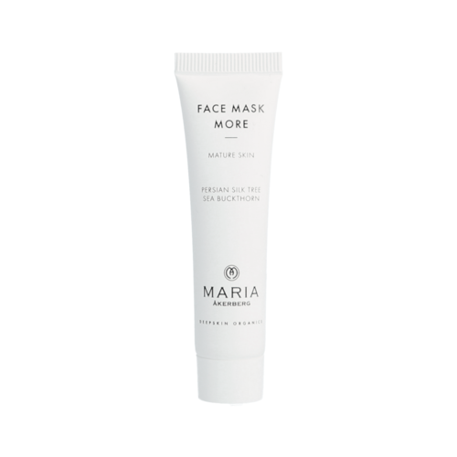 MINI Face Mask More (15ml). Anti-aging, rijpere huid.