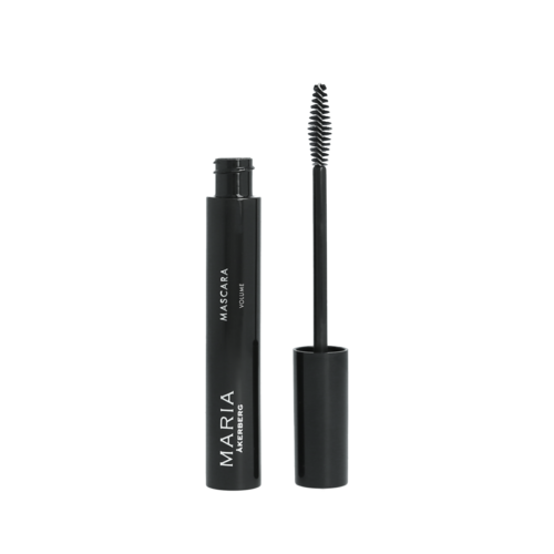 MASCARA VOLUME BLACK (10ml). Biologische mascara met liftend effect.