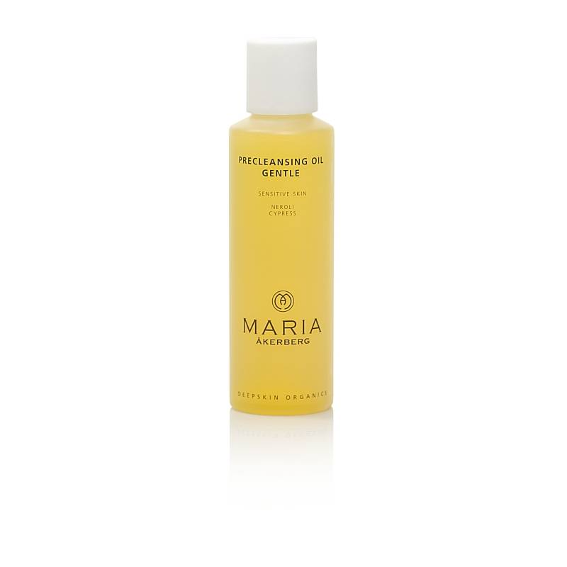 Pre-Cleansing Oil Gentle; alle huidtypen)