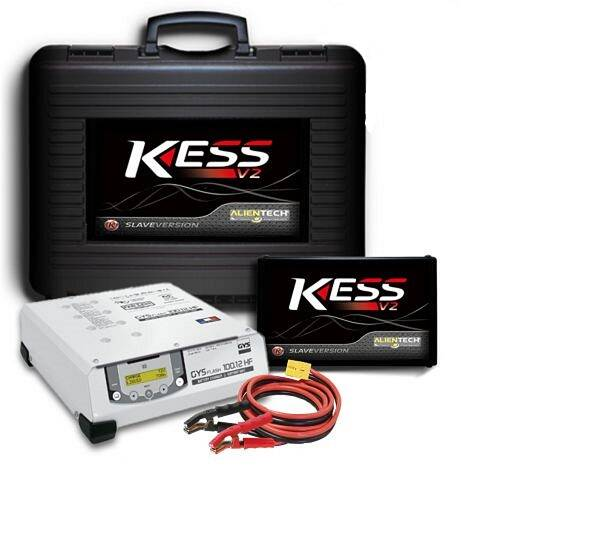 Tuning-shop Autotuner starters package
