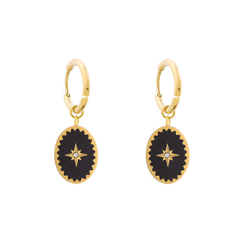 Earrings Milord