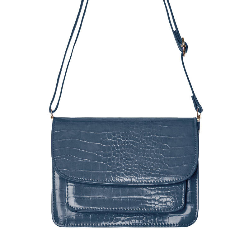 Tas Vogue dark blue