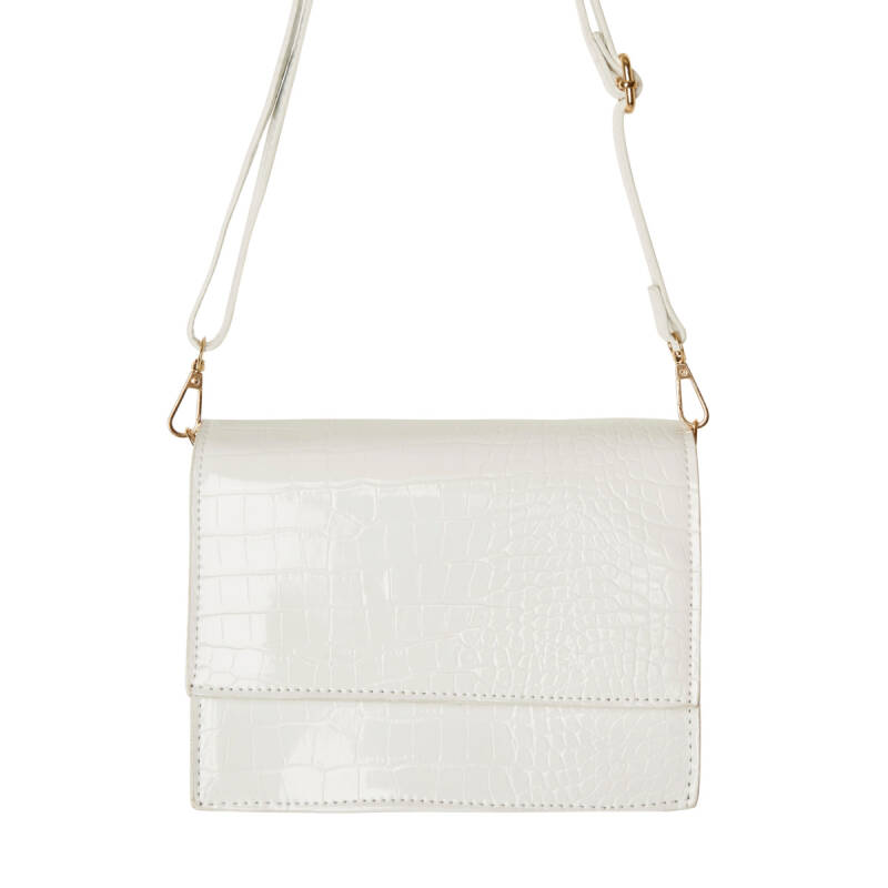 Tas Uptown girl white