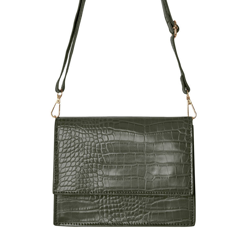 Tas Uptown Girl dark green