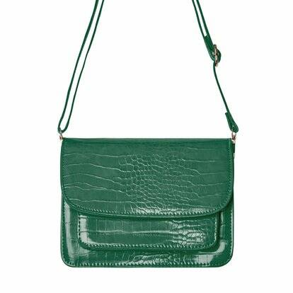 Tas Vogue Green
