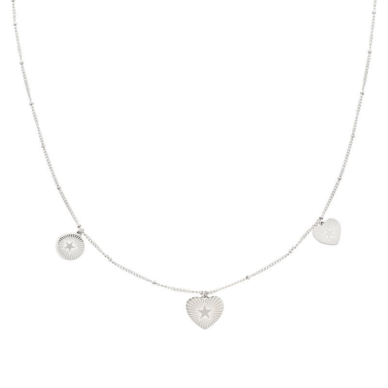 Ketting You're My Heart