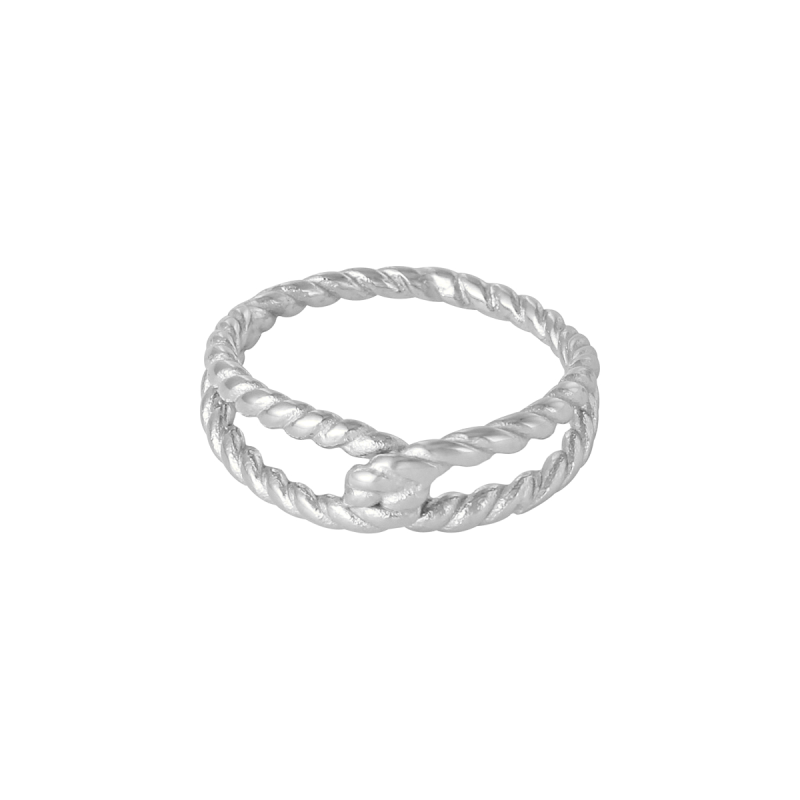 Ring Twisted Rope