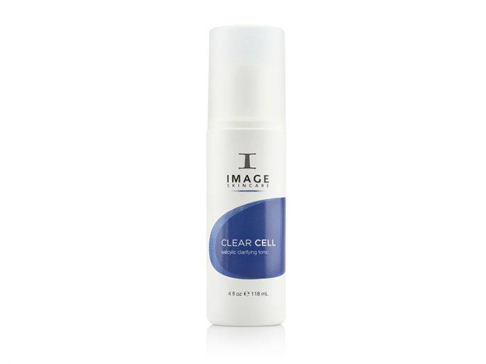 CLEAR CELL - Clarifying Tonic