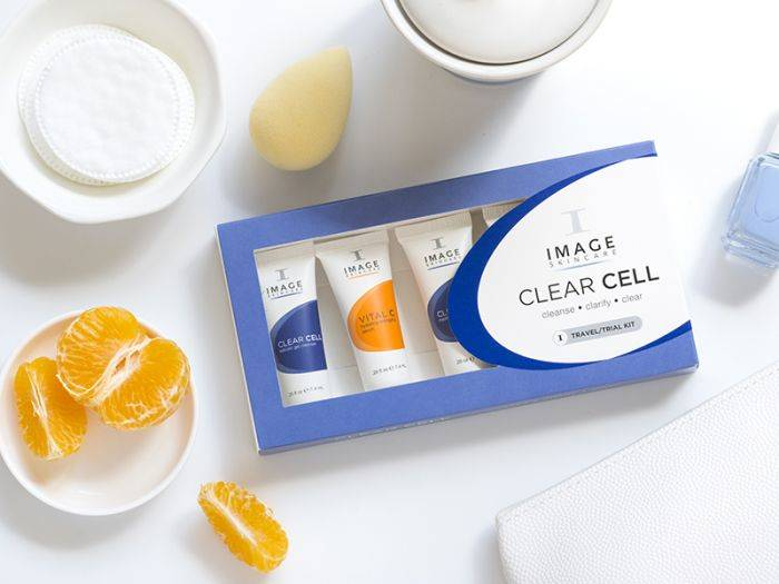 CLEAR CELL - Trial Kit