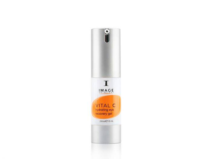 VITAL C - Hydrating Eye Recovery Gel