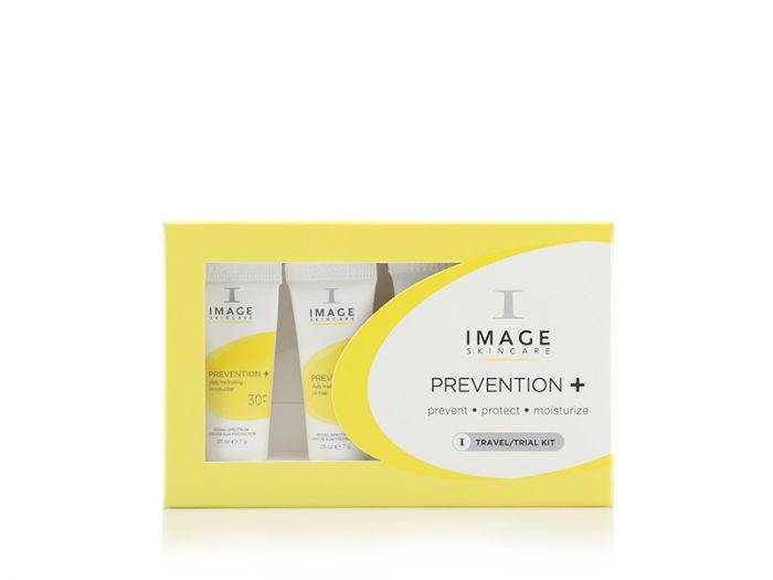PREVENTION+ - Trial Kit