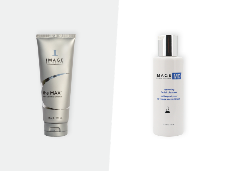 Cleanser duo - Anti aging