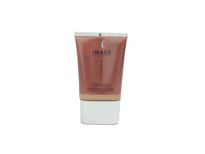 I CONCEAL - Flawless Foundation Natural