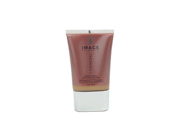 I CONCEAL - Flawless Foundation Toffee