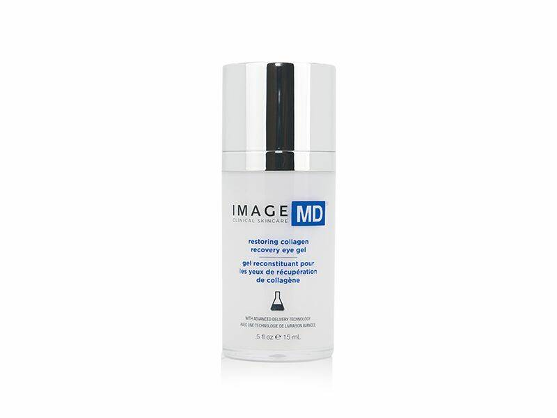 IMAGE MD - Restoring Collagen Recovery Eye Gel with ADT Tech