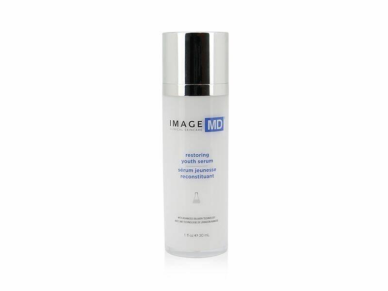 IMAGE MD - Restoring Youth Serum with ADT Technology™
