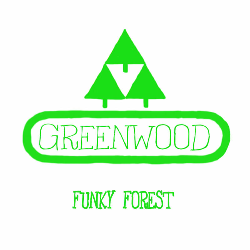 Greenwood - Funky Forest
