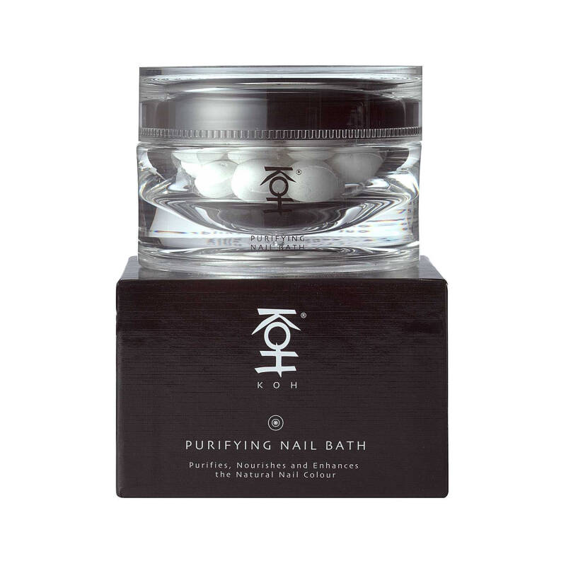 KOH Purifying Nail Bath 25 st