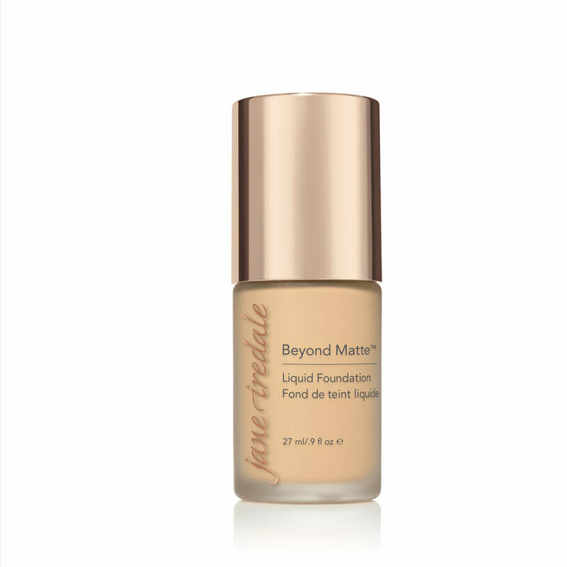 Beyond Matte Liquid Foundation - M5