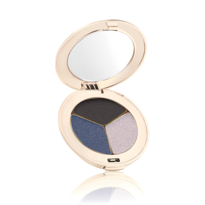 PurePressed® Eye Shadow Triple - Blue Hour