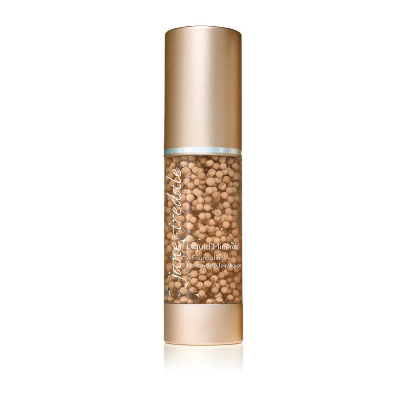 Liquid Minerals® A Foundation - Honey Bronze
