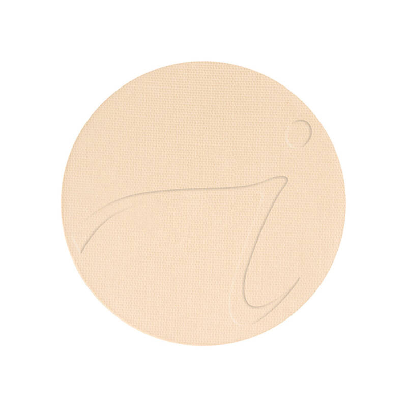 PurePressed® Base Mineral Foundation (Refill) - Warm Sienna