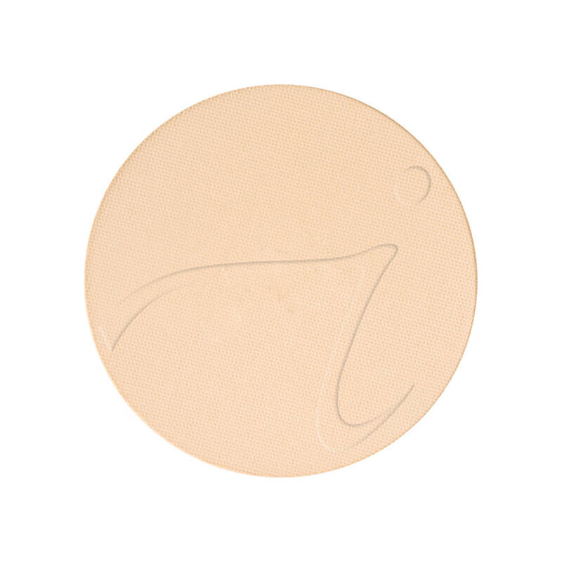PurePressed® Base Mineral Foundation (Refill) - Golden Glow