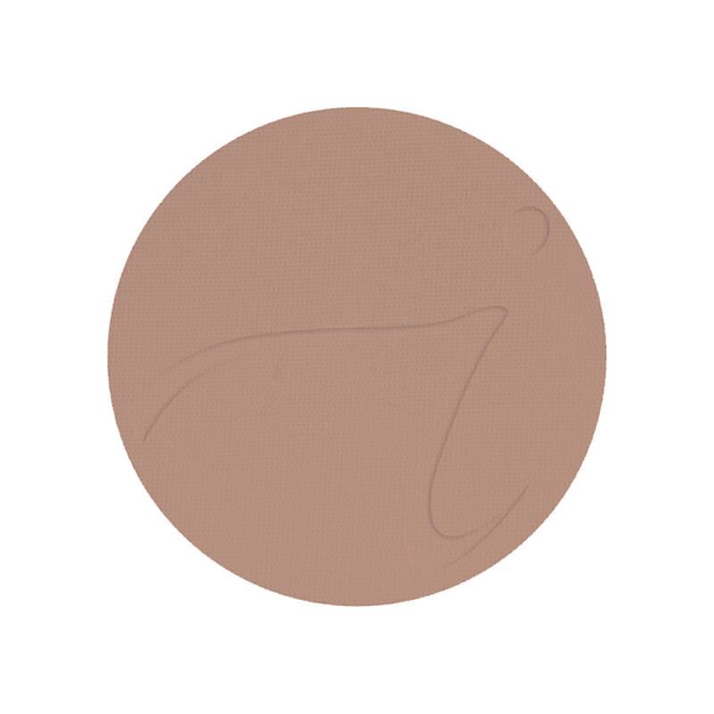 PurePressed® Base Mineral Foundation (Refill) - Mahogany