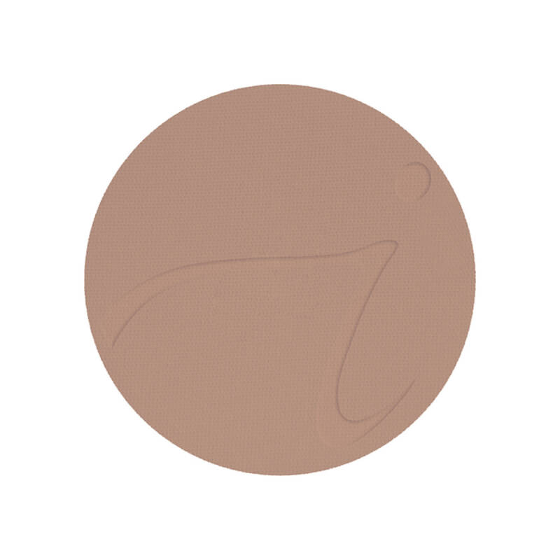 PurePressed® Base Mineral Foundation (Refill) - Cocoa