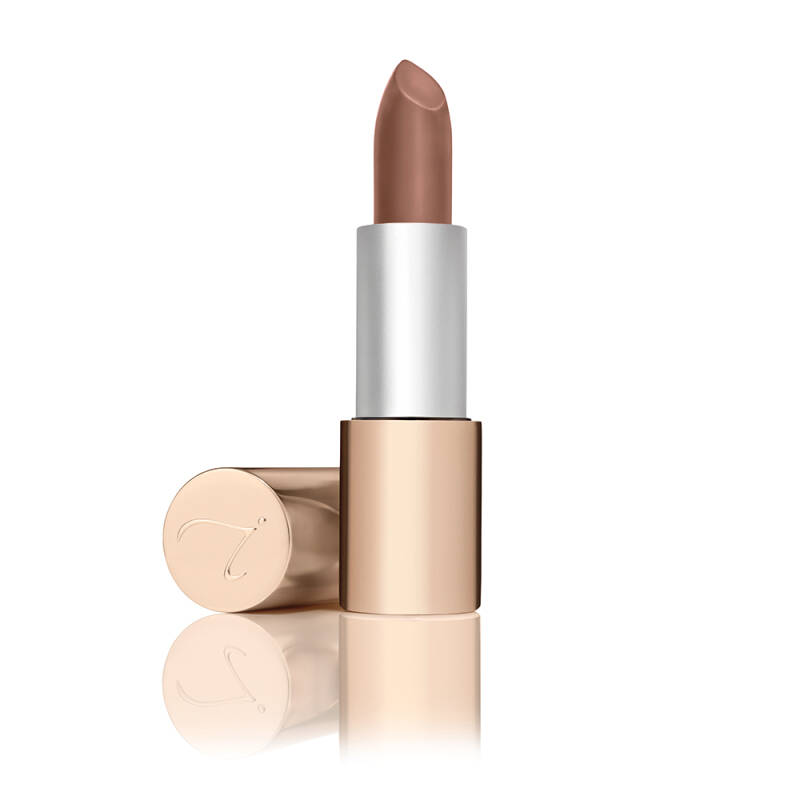 Triple Luxe Long Lasting Naturally Moist Lipstick™ - Tricia