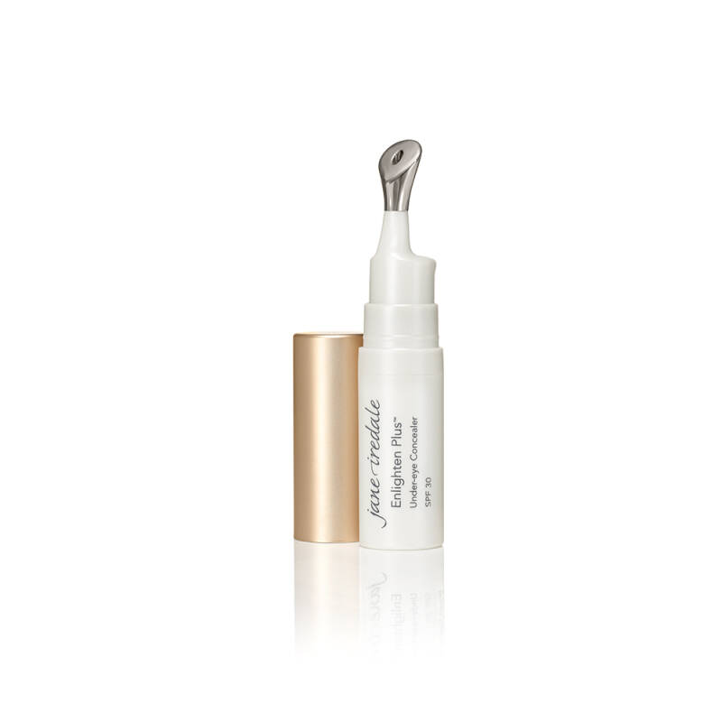 Enlighten Plus Under-eye Concealer - # 2 NEW