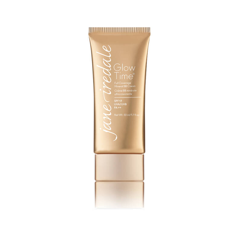 Glow Time® Full Coverage Mineral BB Cream - BB8