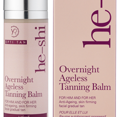 Overnight Ageless Tanning Balm (3% DHA) - Step 2 - 50 ml