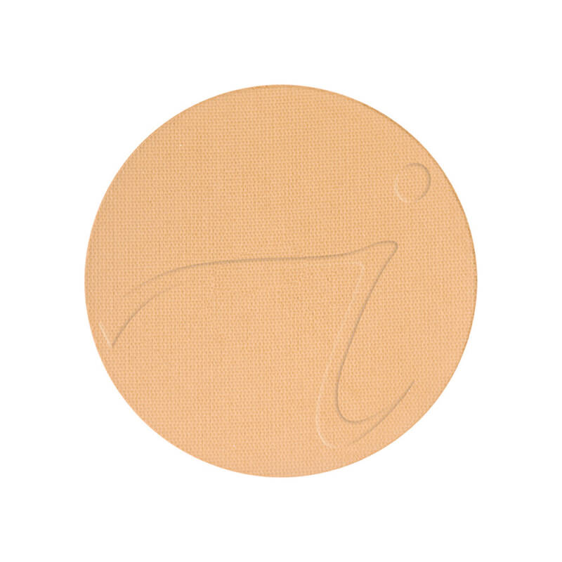 PurePressed® Base Mineral Foundation (Refill) - Autumn