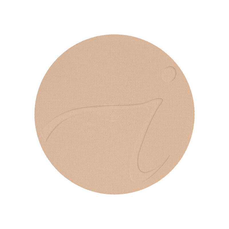PurePressed® Base Mineral Foundation (Refill) - Fawn