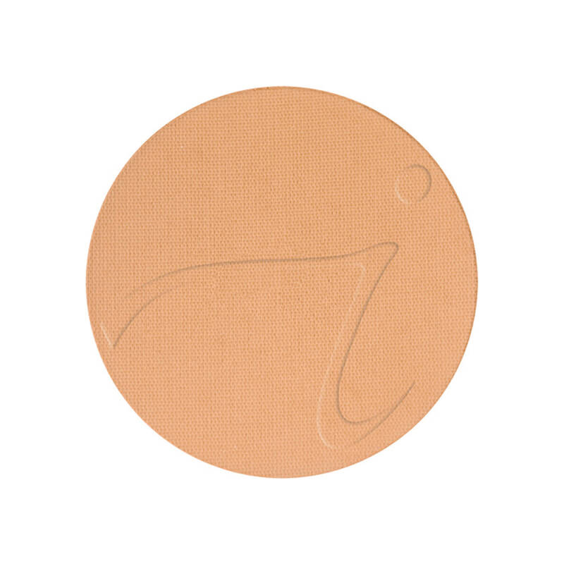 PurePressed® Base Mineral Foundation (Refill) - GoldenTan
