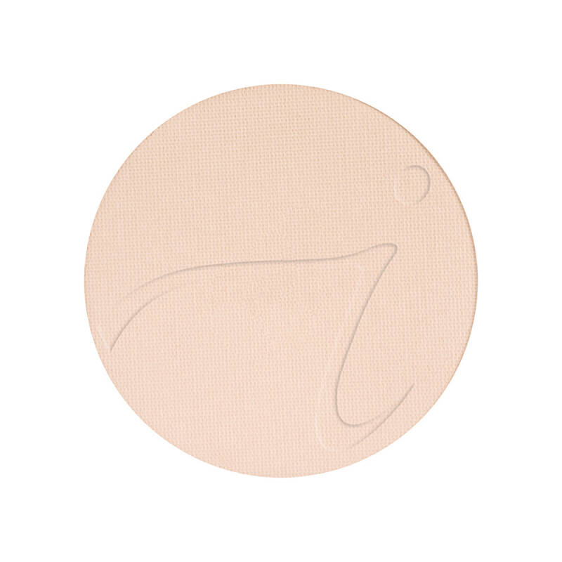 PurePressed® Base Mineral Foundation (Refill) - Satin