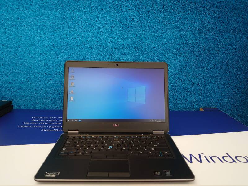Dell Latitude E7440 | 14 inch | Core i5 | 256GB SSD | 4GB RAM