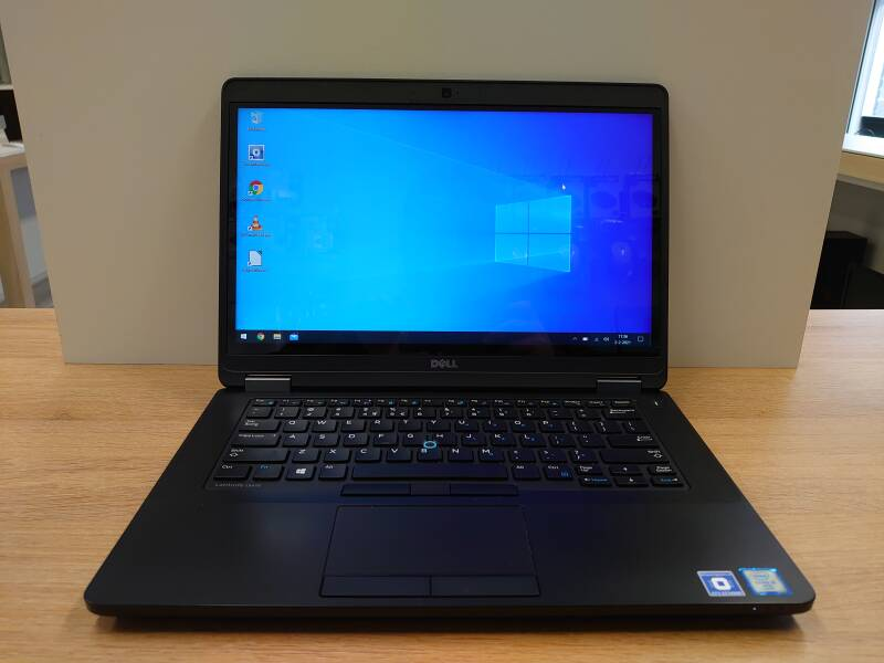 Dell Latitude E5470 Touchscreen | Core i5 | 8GB | 128GB SSD