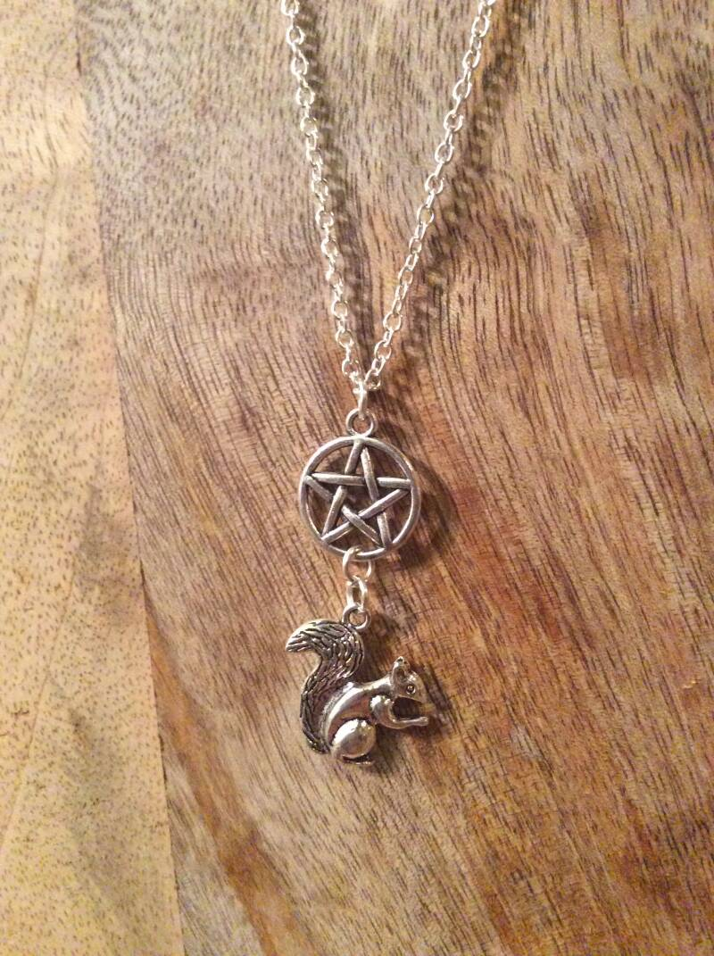 Supernatural, ketting Dean necklace