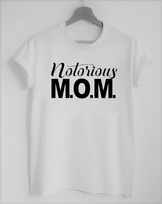 notorious mom