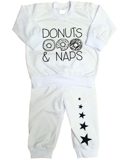 donuts and naps