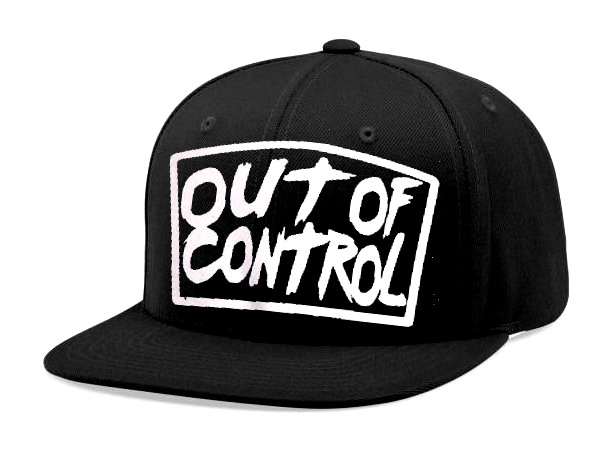 out of control snapback