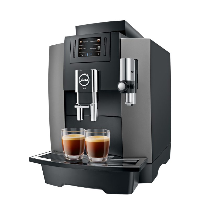 JURA WE8 EA espressomachine