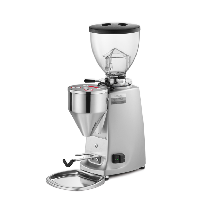 Mazzer Mini Electronic A grinder