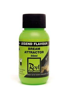 RH LEGEND BREAM ATTRACTOR 100ml
