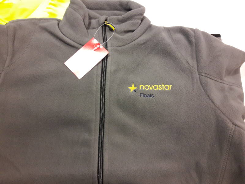 NOVASTAR FLEECE