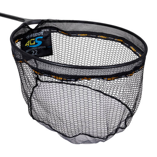 MIDDY 4GS MATCH SPEED CARP NET